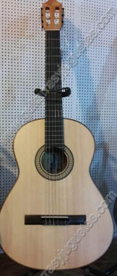Guitarra maple mate 1